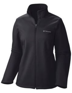 women's-kruser-ridge™--softshell-jacket by columbia-sportswear. #fashion #newtrend #gorgeous #outfit #stylish #shoptagr