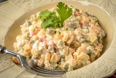 Fourth of July recipes: Grok Nation staff share our favorite potluck dishes Potluck Dishes, Potluck Recipes, Salad Recipes, Barbacoa, Fourth Of July Food, Coleslaw, Pasta Salad, Carne, Risotto