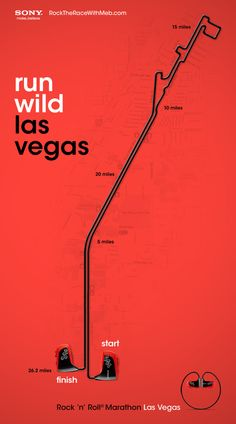 Rock n' Roll Las Vegas Marathon