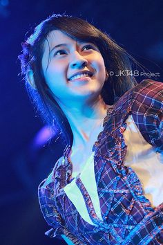 Happy birthday to cheerful girl @S_OktaJKT48 . Wish you wonderful days ahead!