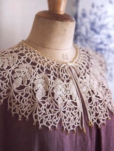#ClippedOnIssuu from Elegant crochet lace