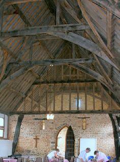 Brockworth Court Barn
