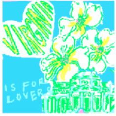 Virginia is for Lilly Lovers