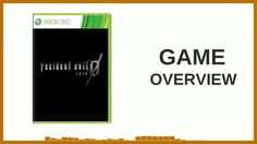 Resident Evil 0 HD - Xbox 360