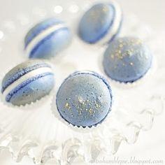 #macarons (crepe cake wedding)