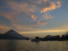 Sunset time_DodokuFalajawa Ternate