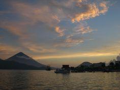 Sunset time_DodokuFalajawa Ternate