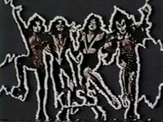 "K-tel ""Pure Power"" commercial"