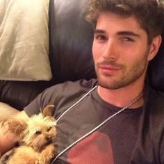 LMM Loving Male Models ❤ liked on Polyvore featuring home, home decor and nick bateman