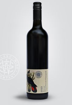 Gippsland Wine Company on Packaging of the World - Creative Package Design Gallery