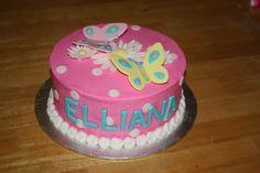 Butterfly Cake Birthday Ideas, Birthday Cake, Butterfly Cakes, Girl Cakes, Kids Meals, Birthdays, Parties, Party Ideas, Desserts