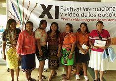 Servindi » Colombia: Amenaza de mega minería a sitios sagrados indígenas en XI Festival de Cine   Servicios en Comunicación Intercultural Servindi