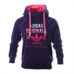 Adidas Sudadera Super F Hoodie - Mujer | Innovasport