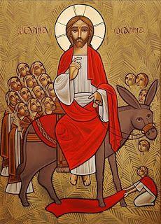 Artwork of Jesus Christ Our Savior Religious Images, Religious Icons, Religious Art, Religion, Byzantine Icons, Palm Sunday, Holy Week, Jesus Pictures, Catholic Art