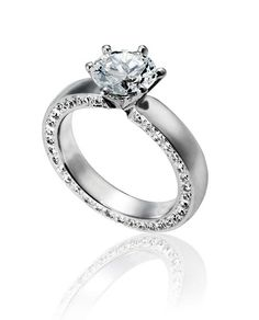 Where to buy an engagement ring for cheap - If you are trying to find out where to buy an engagement ring for cheap, here's what you need to know. A lesson in diamond quality First of all, know the four Cs: Cut, Clarity, Color, and Carat. Cut is the most important, and you always want ideal with the exception of unusually shaped...