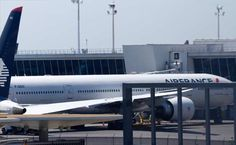 2 Air France Flights Heading From US to Paris Diverted: Reports