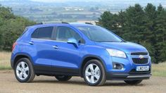 Average repair cost: £548 The news wasn't all bad for Chevrolet, then. In hindsight, the brand's pro... - Chevrolet