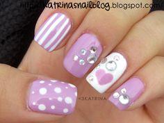Katrina's Nail Blog: Lucky Lucky