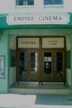 Empire Cinema, Sandwich -- Built in 1937, it's hard to imagine a more charming place to while away some time with a film. | 21 Stylish Cinemas You Must Visit Before You Die