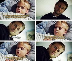 Best scene EVER!! SOA s7