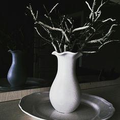 Kuru dallar/decorating with branches