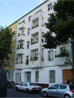 Immobili a Berlino e in Germania • Appartamento a Berlino • 45.000 € • 45 m2