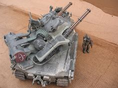 Frankentraktor 052