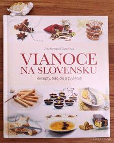Vianoce na slovensku - Zita Zubercová