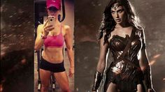 An image of Gal Gadot showing off her Wonder Woman bod has been floating around. After a quick examination it's pretty obvious that this is not her bod from
