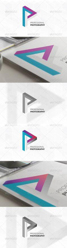 Logotipo vanguardista para tu empresa.