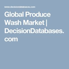 Find Organic Soup market research report and Global Organic Soup industry analysis with market share, market size, revenue, recent developments, competitive landscape and future growth forecast.