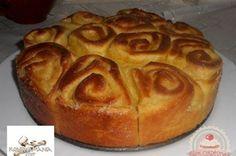 Érdekel a receptje? Kattints a képre! Apple Pie, Muffin, Bread, Breakfast, Food, Drinks, Hungarian Recipes, Morning Coffee, Drinking