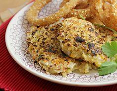 Recipe: Quinoa and Sweet Potato Croquettes