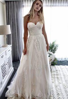Harris - The GC Bridal Lounge #weddingdress #wedding #bohowedding #princessstyle