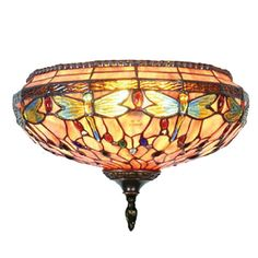 Found it at Wayfair - Dragonfly 2 Light Wall Sconce