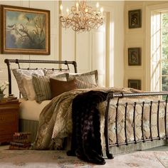 IShipping, within the continental US is included in the price.  Customers in Alaska & Hawaii will be contacted with additional shipping rates. IBRBRThis elegant sleigh style bed is sure to be...