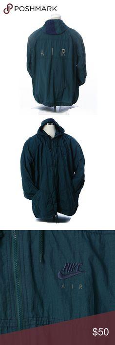Mens Ladies WATERPROOF Rain JACKET Coat Comfort Lining NAVY GREEN S M L XL 2XL