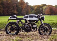 Ducati 900ss Cafe Racer ''Wheels of Fortune'' by WIMOTO Custom Bike Design #motorcycles #ducati #caferacer |