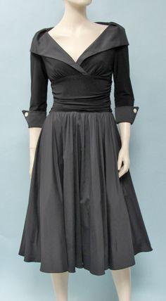 Joseph Ribkoff black dress