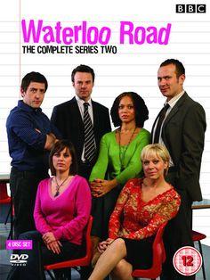 Waterloo Road, Tv Shows, British, Seasons, My Love, Seasons Of The Year, Tv Series