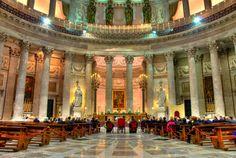 Napoli-San Francesco di Paola