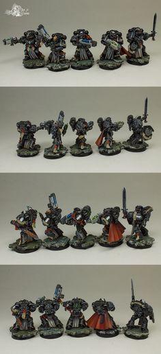 Iron Hands Veterans(Part 2)
