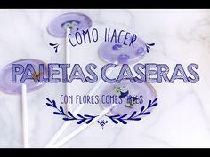 Chokolat Pimienta Blog de Cocina : Paletas de Caramelo Caseras