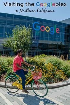 How to Visit the Googleplex, Google's headquarters office in Mountain View, California. Include this Silicon Valley stop on your tech-travel tour of the San Francisco Bay.