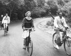 Truffaut. Jules et Jim