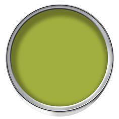 Wilko Colour Blast Matt Emulsion Paint Tropics 2.5L