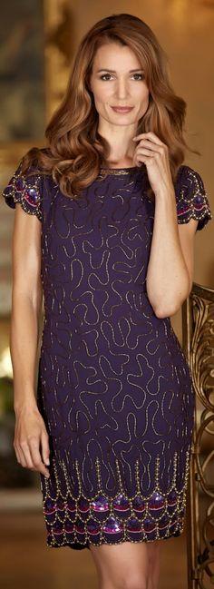 Flattering Dresses for Over 50   Flattering50: Summer Sales on Dresses for Women Over 50 ...