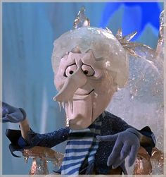 Rankin/Bass-historian: RANKIN/BASS' SNOW MISER