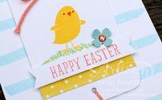 nutmeg creations: Easter for Peeps' Sake - Stampin' UP Artisan Blog ...