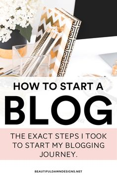 How to start a blog on WordPress. Blogging Tips. Start a Lifestyle Blog. Start a DIY Blog. Start a Finance Blog. Start a Travel Blog. Start a Mom Blog.